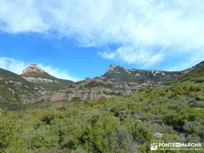 Viaje Semana Santa - Mallos Riglos - Jaca; trekking material; viajes de una semana;consejos senderis